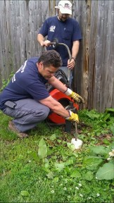 Drain Cleaning Services in Belviere NJ